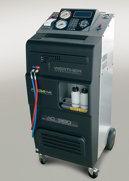 Werther Ac960 инструкция img-1