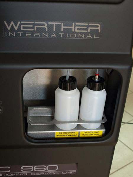 Werther Ac960 инструкция - фото 8